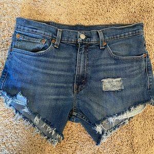 Vintage Levi jeans (511)